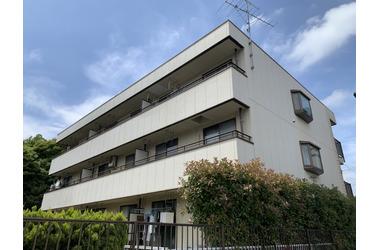 金沢八景 徒歩36分 3階 3LDK 賃貸マンション