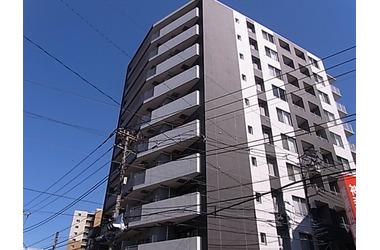 井土ヶ谷 徒歩3分 9階 1R 賃貸マンション
