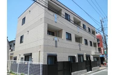南太田 徒歩14分 3階 1LDK 賃貸マンション