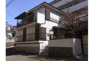 弘明寺 バス7分 停歩8分 1-2階 4DK 賃貸貸家