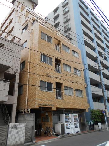 ライオンズマンション横浜/神奈川県横浜市神奈川区栄町