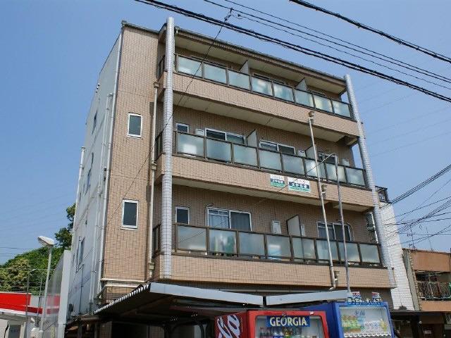 高井田 徒歩10分 2階 1R 賃貸マンション