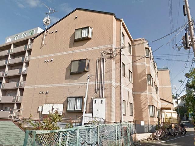 グリーンヒル110 -階 1K 賃貸マンション