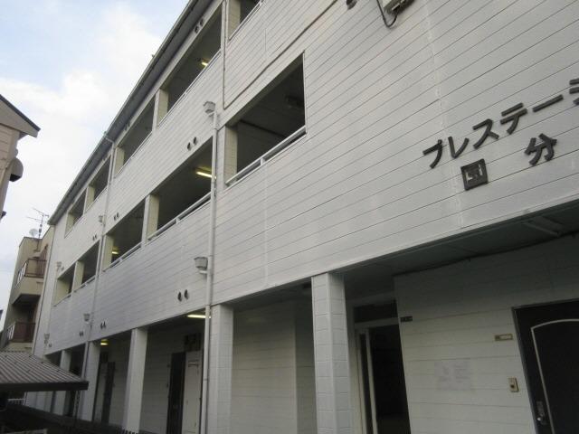 プレステージ国分 3階 1K 賃貸マンション
