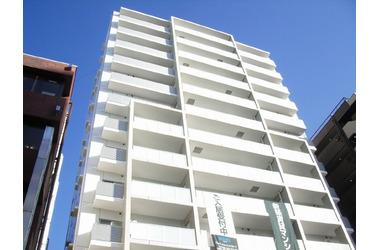 亀有 徒歩5分 9階 2LDK 賃貸マンション