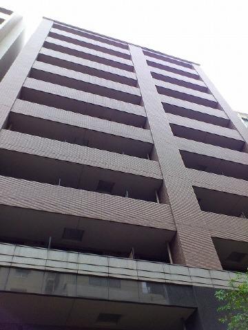 谷町四丁目 徒歩8分 4階 1DK 賃貸マンション