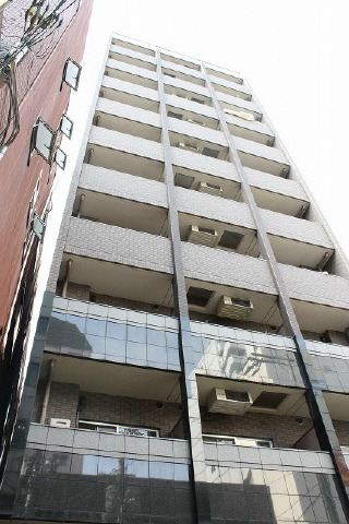 谷町四丁目 徒歩6分 9階 1K 賃貸マンション