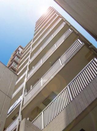 谷町四丁目 徒歩1分 3階 1K 賃貸マンション