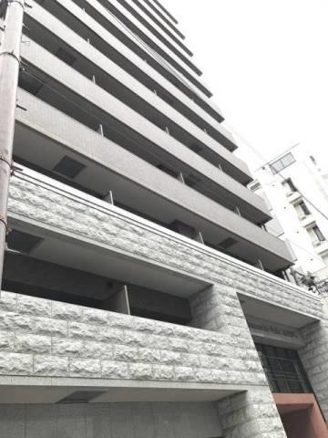 阿波座 徒歩2分 9階 1K 賃貸マンション