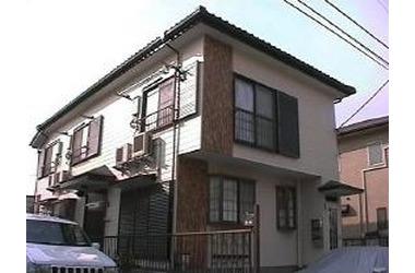 宮前平 バス8分 停歩5分 2階 1K 賃貸アパート
