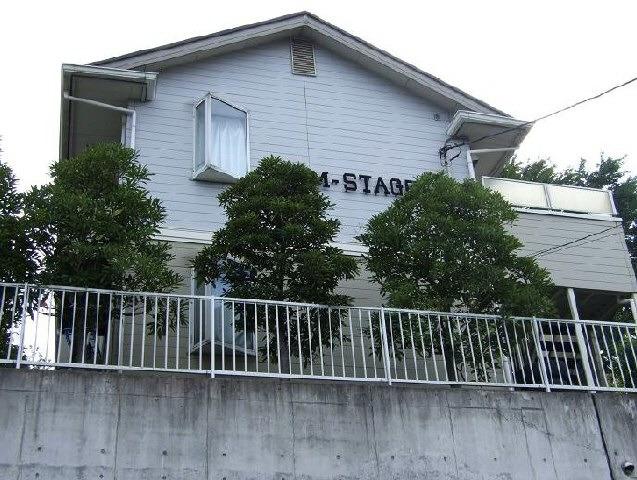 たまプラーザ バス13分 停歩1分 2階 1K 賃貸アパート