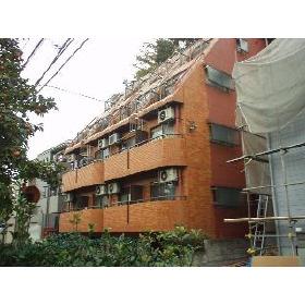 たまプラーザ 徒歩11分 4階 1R 賃貸マンション