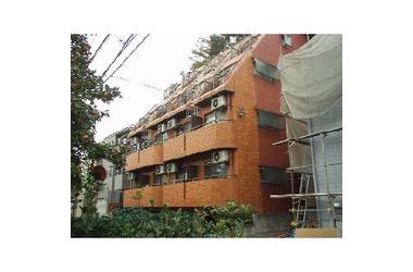 たまプラーザ 徒歩11分4階1R 賃貸マンション