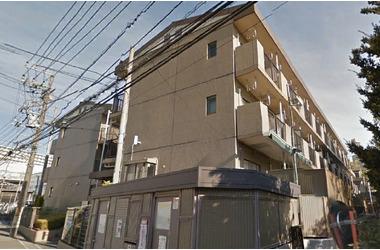 たまプラーザ 徒歩28分1階1K 賃貸マンション