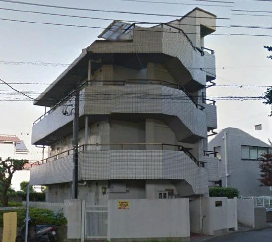 たまプラーザ 徒歩13分 3階 1K 賃貸マンション