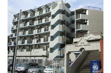 たまプラーザ 徒歩17分5階1K 賃貸マンション
