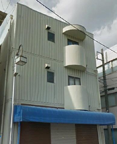 鷺沼 バス10分 停歩1分 2階 1K 賃貸マンション