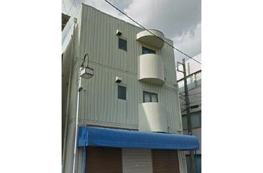 鷺沼 バス10分 停歩1分3階1K 賃貸マンション