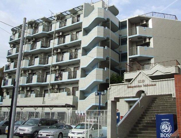 たまプラーザ 徒歩19分3階1K 賃貸マンション