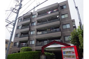 竹ノ塚 徒歩19分 2階 3LDK 賃貸マンション