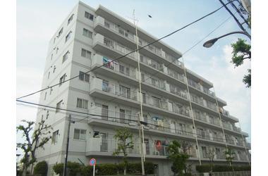 竹ノ塚 徒歩17分 7階 4LDK 賃貸マンション