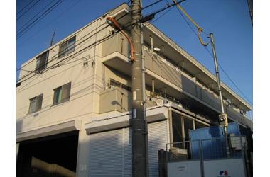 竹ノ塚 徒歩18分 3階 4DK 賃貸マンション