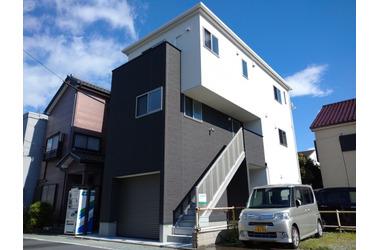 竹ノ塚 徒歩11分 2-3階 2LDK 賃貸貸家