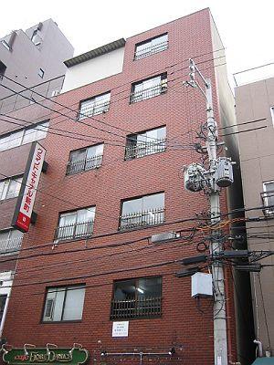 本町 徒歩8分5階1R 賃貸マンション