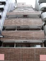 阿波座 徒歩5分 4階 1R 賃貸マンション