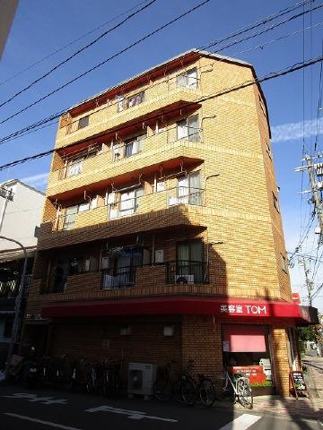 シルクルーム一番館5階1R 賃貸マンション