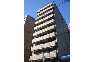 本町 徒歩6分10階1R 賃貸マンション