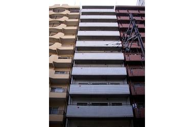 本町 徒歩4分9階1R 賃貸マンション