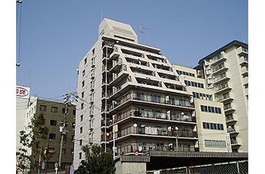 阿波座 徒歩6分7階1K 賃貸マンション