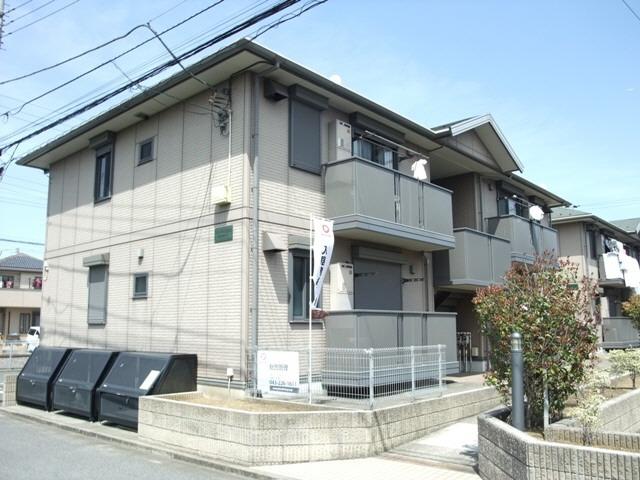 外観 2004年2月築