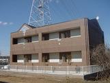 外観 2007年12月築