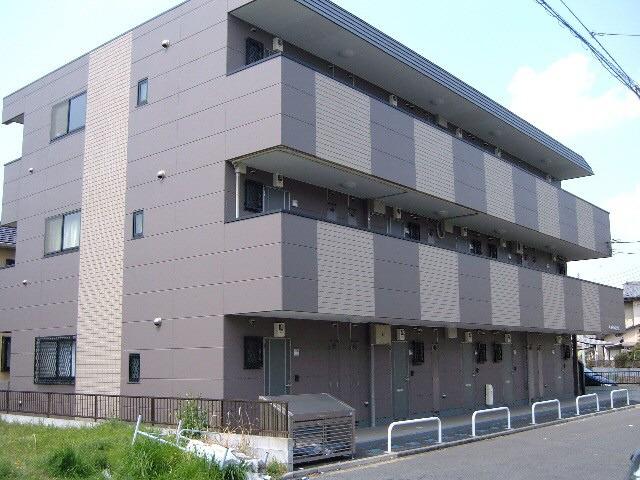 外観 2005年6月築