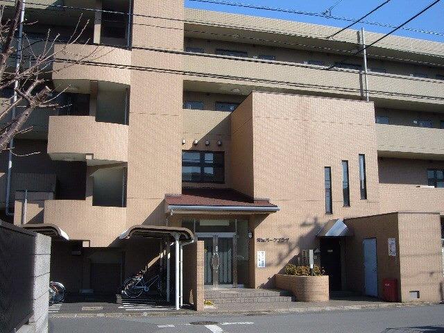 外観 1999年3月築 鉄筋コンクリート造