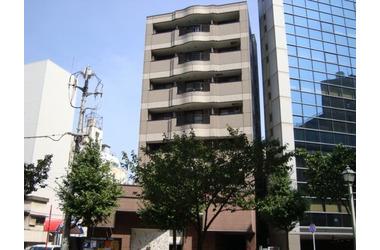 栄町 徒歩1分 6階 1R 賃貸マンション