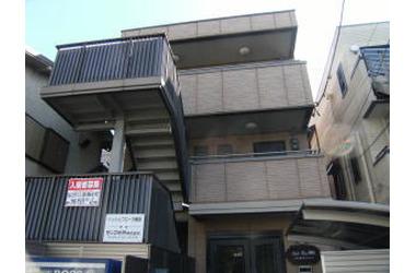 綱島 徒歩8分3階1K 賃貸マンション