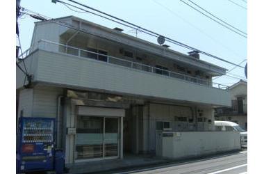 日吉 徒歩6分1階1K 賃貸マンション