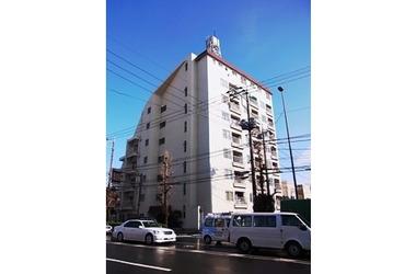 グリーンハイツはすね/東京都板橋区東坂下2丁目17-5