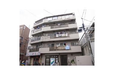 パレドール富士見町/東京都板橋区富士見町5-2