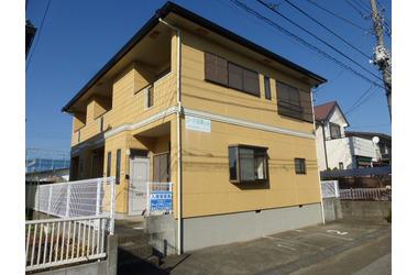 コーポ初美 E棟 1-2階 2LDK 賃貸アパート