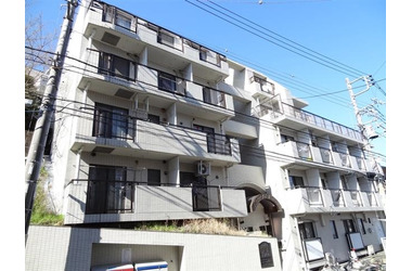 妙蓮寺 徒歩8分5階1K 賃貸マンション