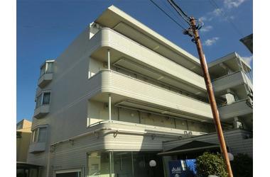 綱島 徒歩9分1階1K 賃貸マンション