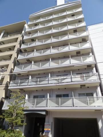 新大阪 徒歩5分 6階 1K 賃貸マンション