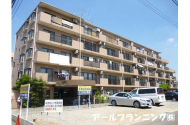 イーストコートSK 2階 3LDK 賃貸マンション