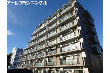 ディアハイム北松戸 3階 3LDK 賃貸マンション