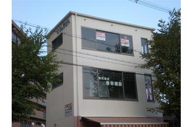 桂 バス18分/桂坂口 停歩2分 2階 6.42坪