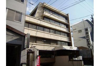 神宮丸太町 徒歩7分 4階 9.26坪